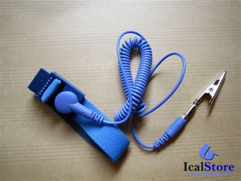 membuat gelang anti statis gelang anti static leko ical store ical store