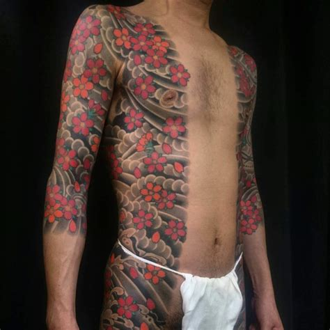 japanese tattoo meaning japanese flower motifs and meaning experiences
