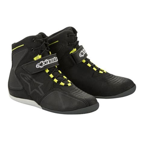 discount motorcycle shoes buy alpinestars fastback waterproof motorcycle shoes for sale