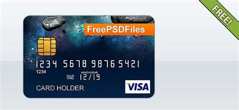 Credit Card Template Psd Free 20 Free Credit Card Mockups