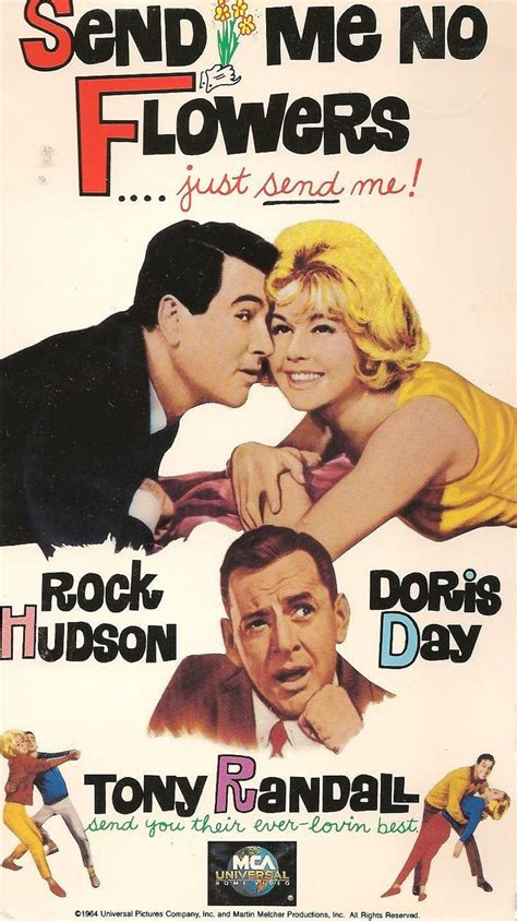film it send it best film posters rock hudson doris day in quot send me no