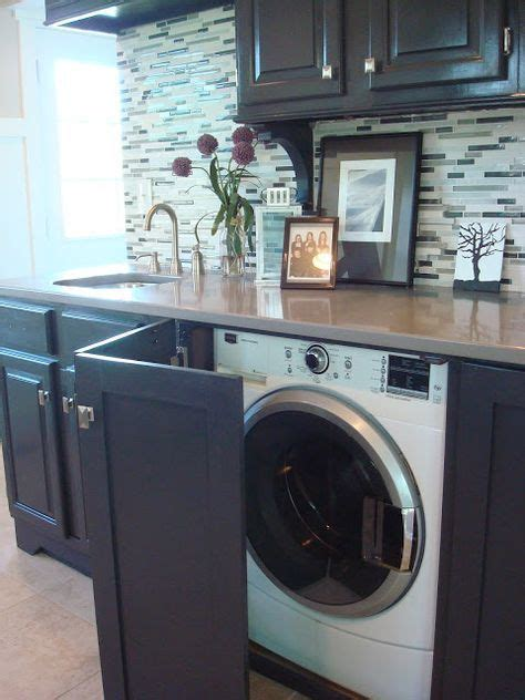 17 Best Ideas About Laundry In Bathroom On Pinterest Laundry Hers Australia