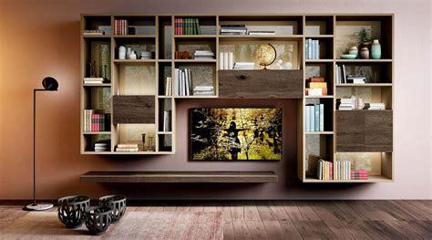 come costruire una libreria a muro libreria appesa al muro gv48 pineglen