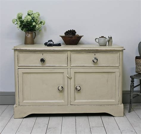 Large Distressed Pine Country Kitchen Painted Pine Country Kitchen Cupboard By Distressed But