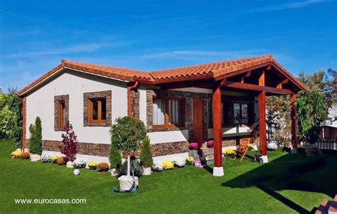 casas baratas espa a 19 modelos de casas prefabricadas en espa 241 a arquitectura
