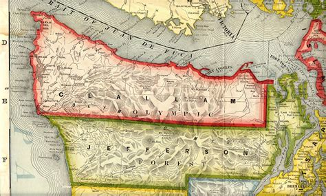 Clallam County Name Search Clallam County Wagenweb Archives