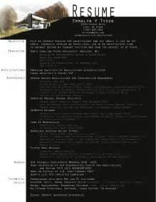 Best Resume Format Architects by Cv Emmalyn V Tyson Architecture Portfolio