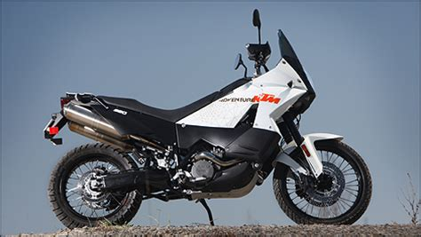 What Year Did Ktm Start Fuel Injection Ktm 990 Adventure 2009 Our Term