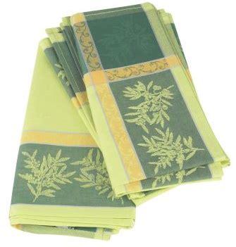 sur la table kitchen towels sur la table jacquard linen kitchen napkin with