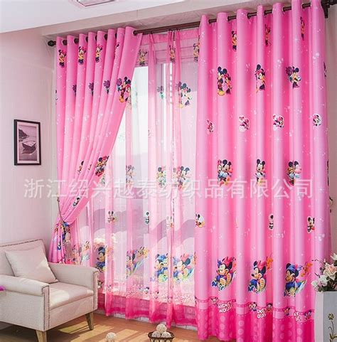 minnie mouse curtains popular minnie mouse curtains buy cheap minnie mouse