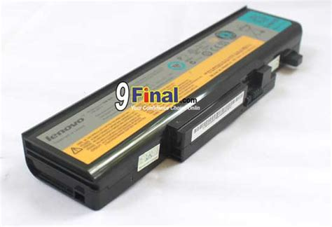 Lenovo Notebook Battery For Y450 notebook battery for lenovo ideapad y450 y550 11 1v 4 400