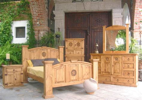 Rustic Bedroom Furniture Sets by Rustic Pine Bedroom Furniture Rustic Pine Bedroom