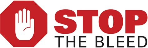 Stop With The by Stop The Bleed West Mrc