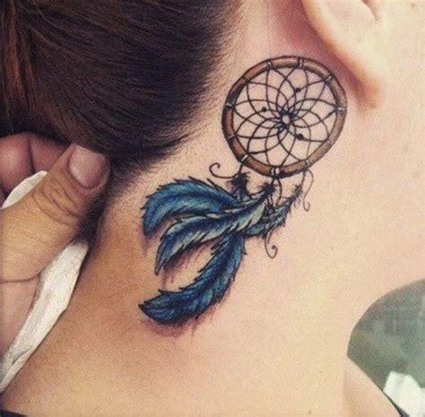 dreamcatcher tattoo placement 25 best ideas about dreamcatcher tattoos on pinterest