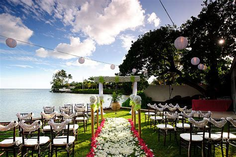 Wedding Venues Oahu by Best Wedding Venues On Oahu Hawaii