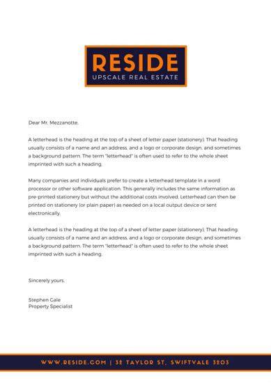 canva cover letter customize 960 letterhead templates online canva