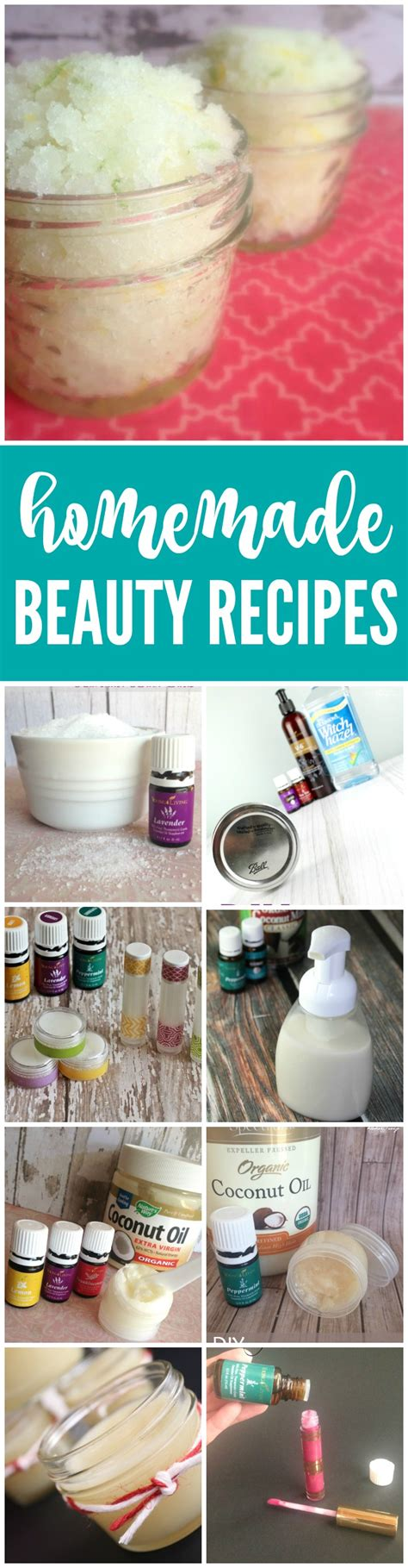 Handmade Cosmetics Recipes - handmade cosmetics recipes 28 images cosmetics recipe