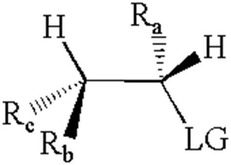 sparknotes organic chemistry sn2e2 reactions terms
