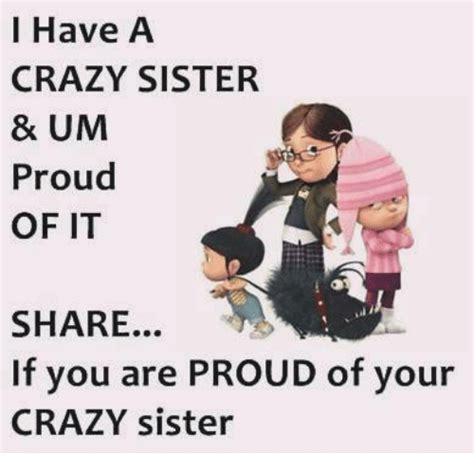 Crazy Sister Meme - crazy sister meme 28 images my sister in law drives us