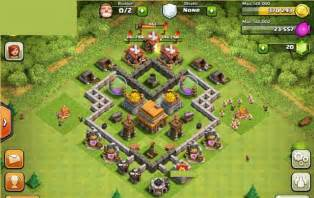 layout for th4 clash of clans builder best town hall 4 layouts heavy com