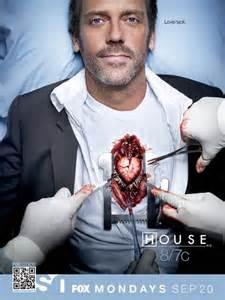 House Md Seasons House Md Season 7 Poster House M D Photo 15044821