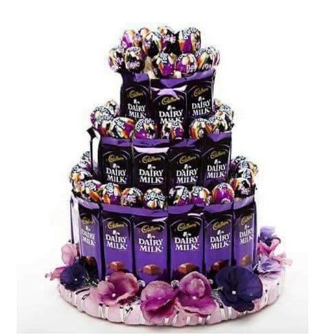 dairy milk chocolate cake