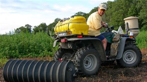 Homemade Planters Ten Tips From Food Plot Experts