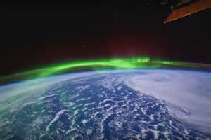 International Space Station Aurora Borealis Above Canada nasa offers stunning 4k video of aurora borealis from