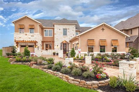 beazer homes spotlights new homes within cypress houston
