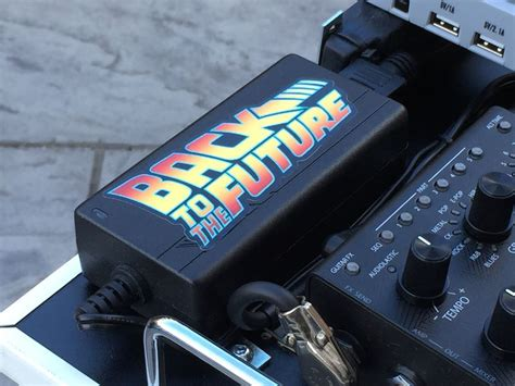 flux capacitor delay flux capacitor output 28 images the flux capacitor delay pedal 4114 custom guitar effects