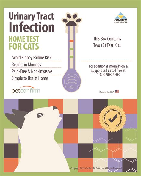 confirm biosciences launches petconfirm cat and
