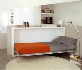 Beds For Small Spaces 13 Amazing Exles Of Beds Designed For Small Rooms Contemporist