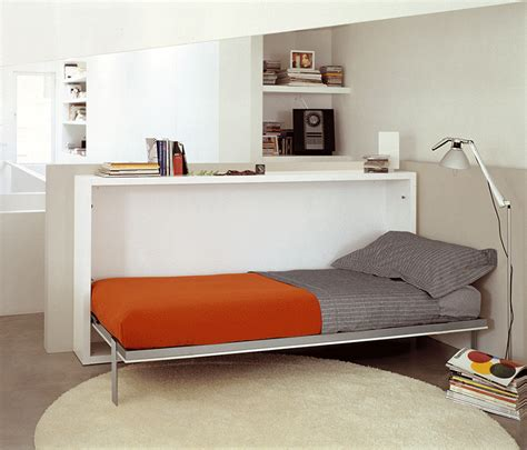 Small Single Bunk Beds 13 Amazing Exles Of Beds Designed For Small Rooms Contemporist