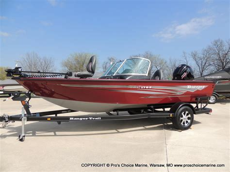 ranger bass boats for sale in mo ranger new and used boats for sale in missouri