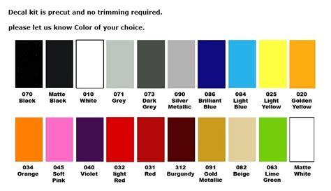 dodge ram 1500 paint colors dodge ram color chart autos post