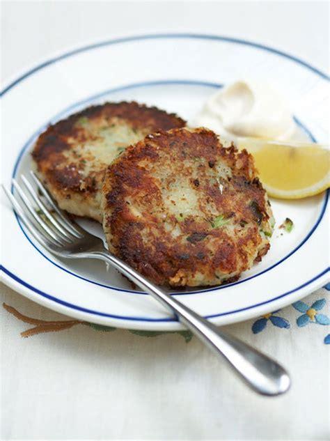 Fish Cake fish cakes fish recipes oliver recipes