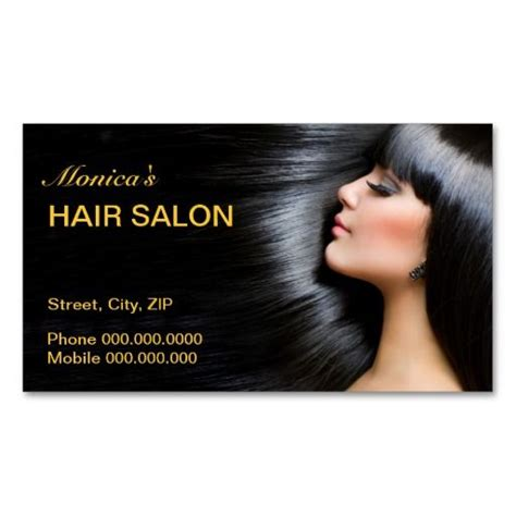 hair salon business cards templates free 293 best appointment business card templates images on