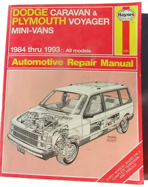 free online auto service manuals 1995 plymouth voyager head up display service manual 1995 plymouth voyager owners manual find 1984 1991 dodge caravan plymouth