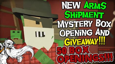 russia map mystery box quot new arms shipment mystery box opening giveaway
