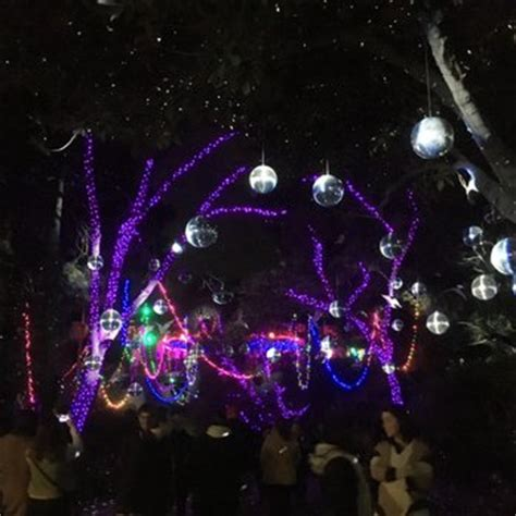 la zoo lights hours la zoo lights 1276 photos 330 reviews zoos 5333