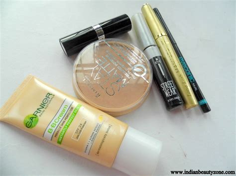 Eyeliner Garnier my simple makeup look using garnier bb fotd