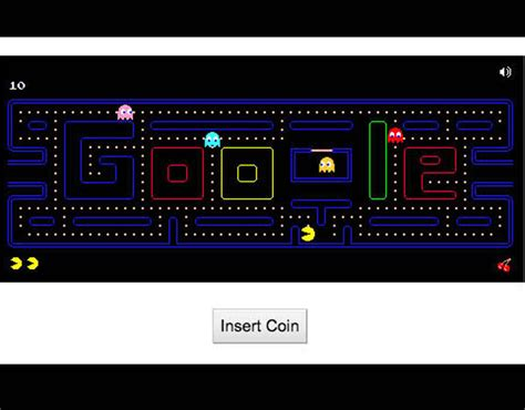 interactive pac pacman interactive logo 17 interesting facts about