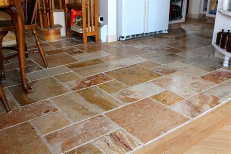 Amazing Tile Floor Patterns for Your Room