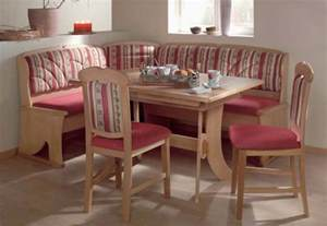 Kitchen Nook Furniture by Breakfast Nook A K