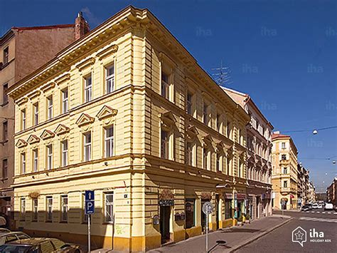 appartments in prague flat apartments for rent in prague 7th district iha 49221
