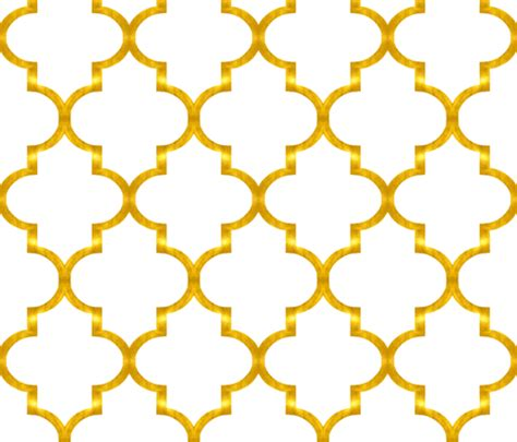 gold quatrefoil wallpaper gold quatrefoil fabric willowlanetextiles spoonflower