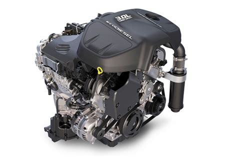 ram ecodiesel engine ram tough dilemma hemi vs ecodiesel
