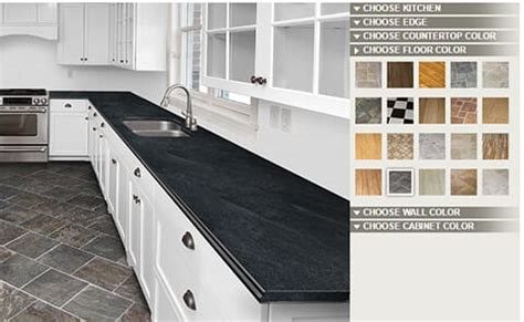 Preformed Countertops by Build Your Own Countertop Vt Industries Inc