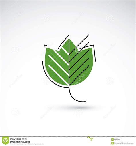 Eye Leaf Botany Gear Logo Green Vision Symbol Nature Care Optic Vector Icon Design Set Vector Eco Ecology Logo Green Leaf Illustration Vector Cartoondealer 28285601