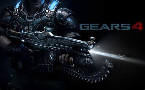 imagenes para fondo de pantalla de gears of war 3 gears of war 4 fondo de pantalla 2880x1800 id 1804